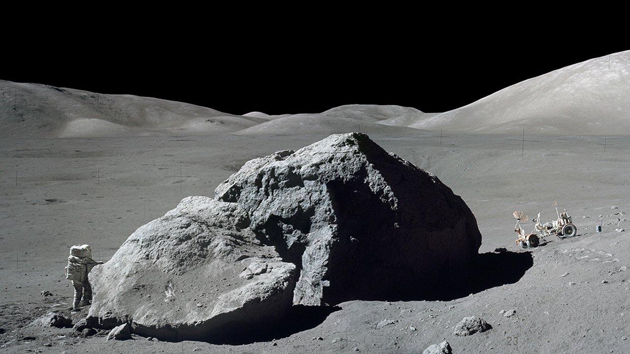 Japón anuncia su plan para poner un astronauta en la Luna en 2030