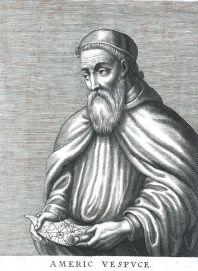 Américo Vespuccio