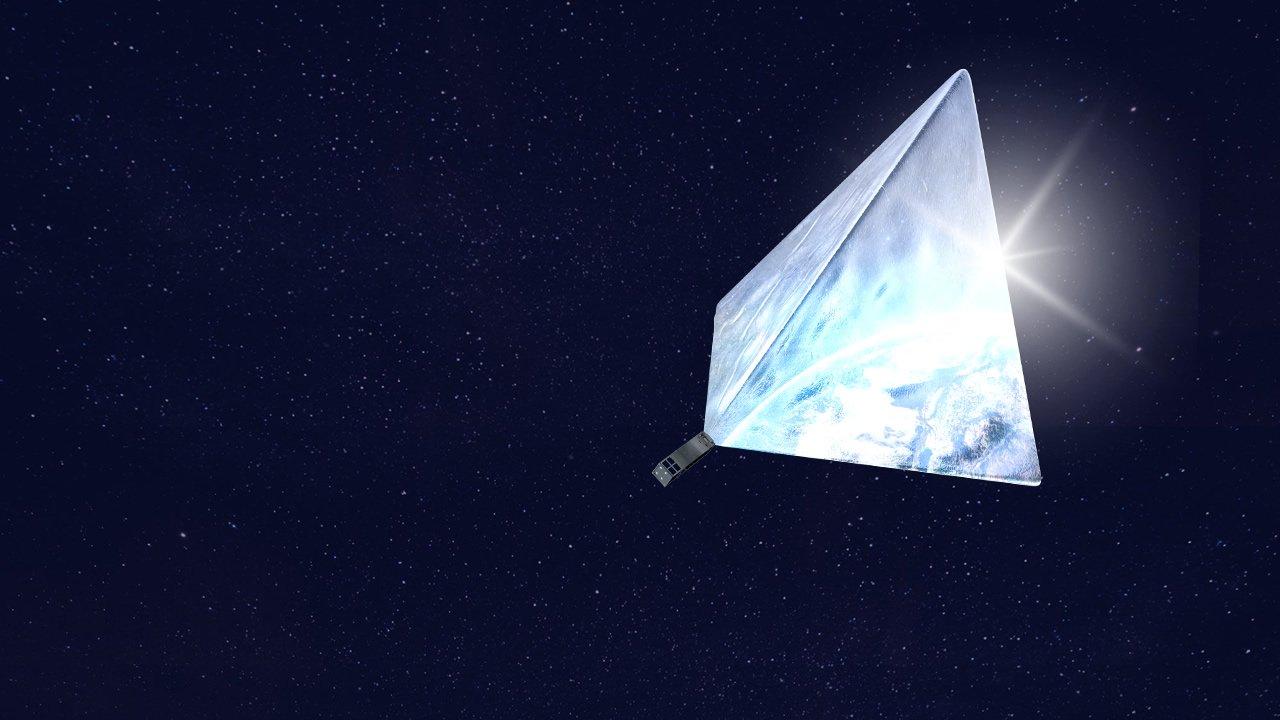 Científicos pondrán en órbita la «estrella» más brillante del cielo