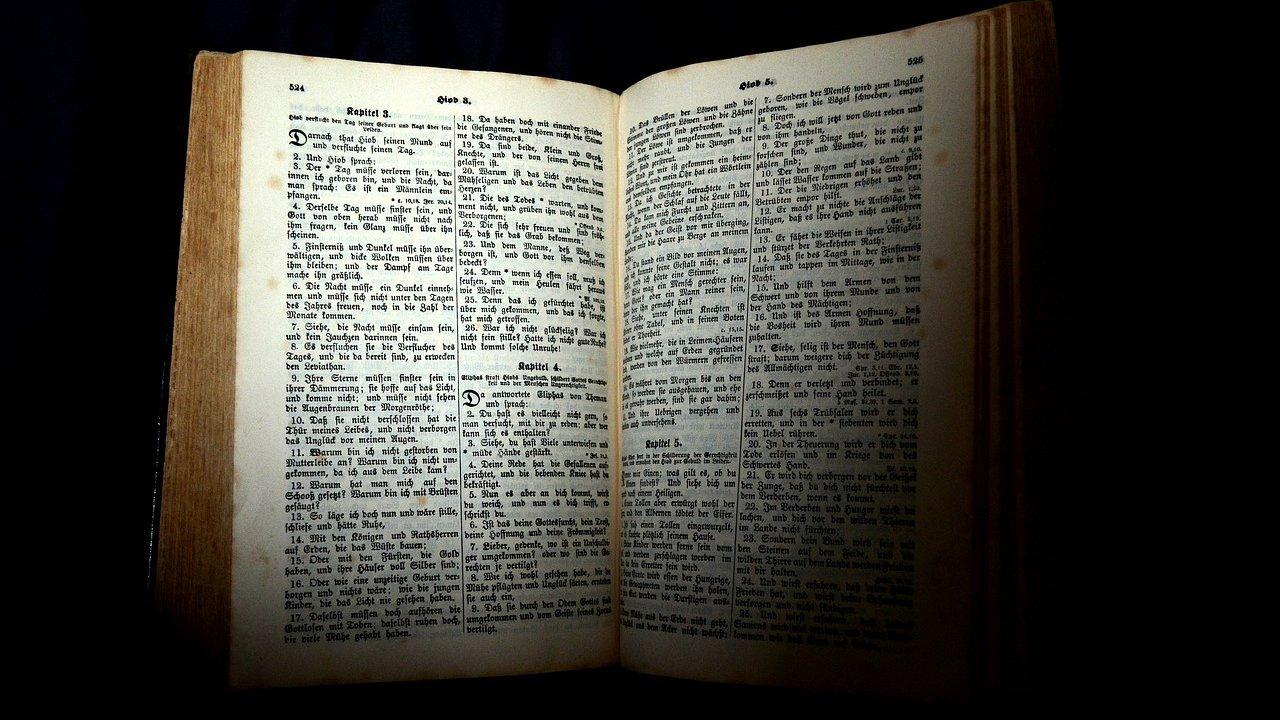 Descubren a los descendientes de un pueblo que según la Biblia había sido exterminado