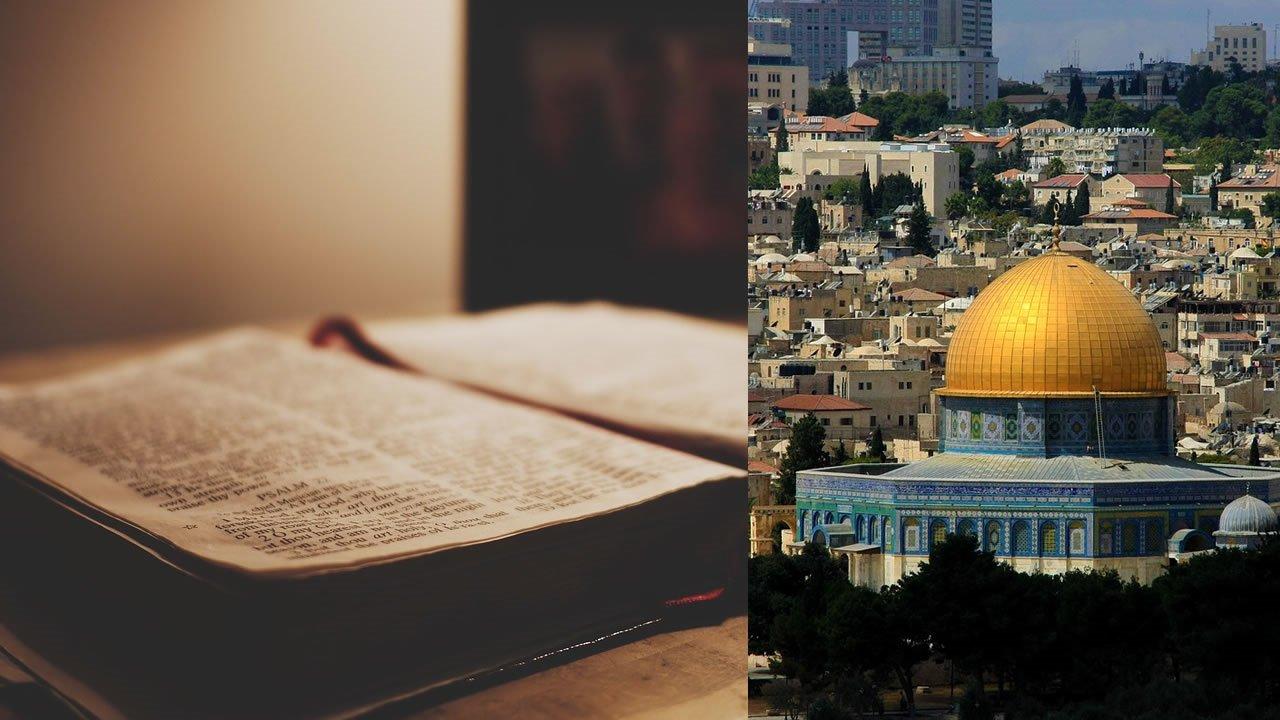 Descubren evidencias en Jerusalén que confirman escenas de destrucción descritas en la Biblia
