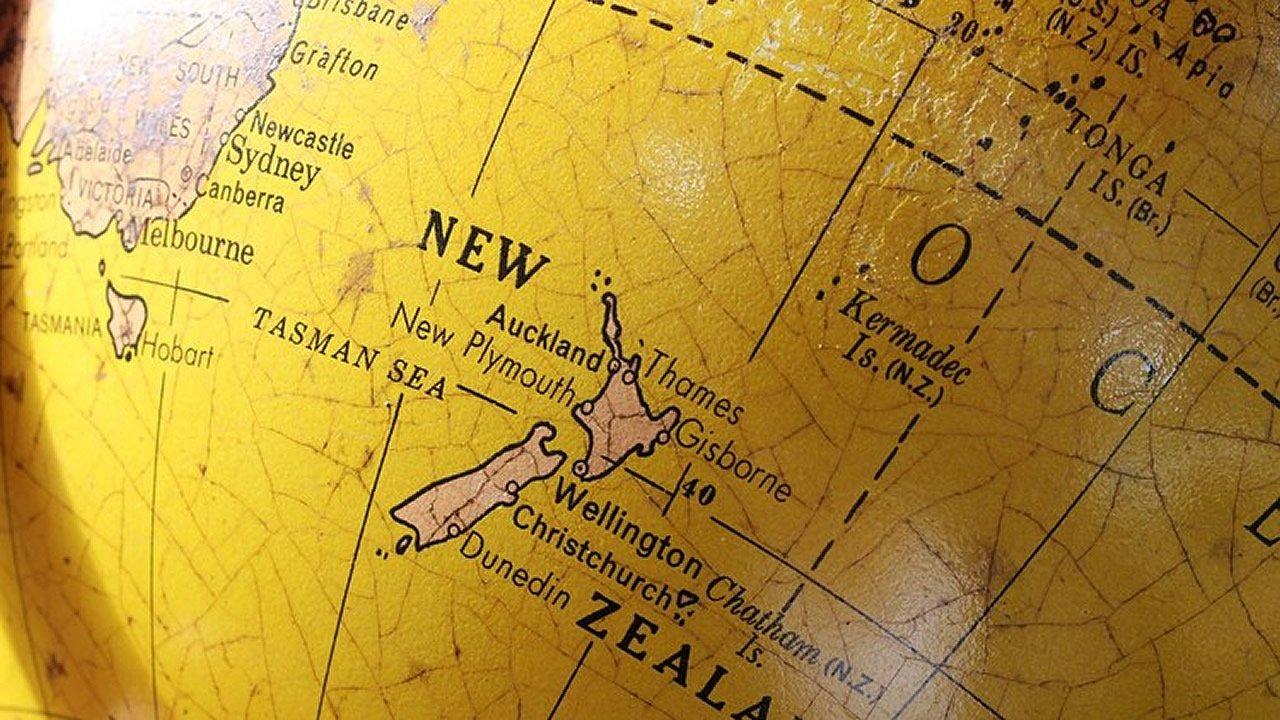 Investigadores emprenden una expedición para resolver el misterio del continente «perdido»