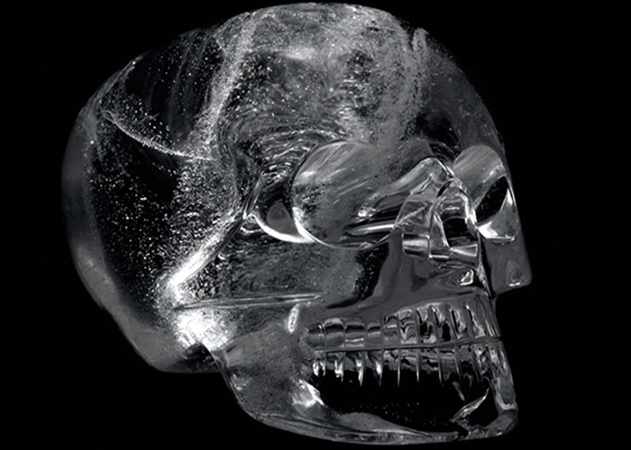 Recuerdos del pasado /Antiguas civilizaciones - Página 8 Crystal-skull-aztec