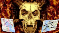 Internautas «descubren» una conspiración de culto satánico en una cadena de restaurantes
