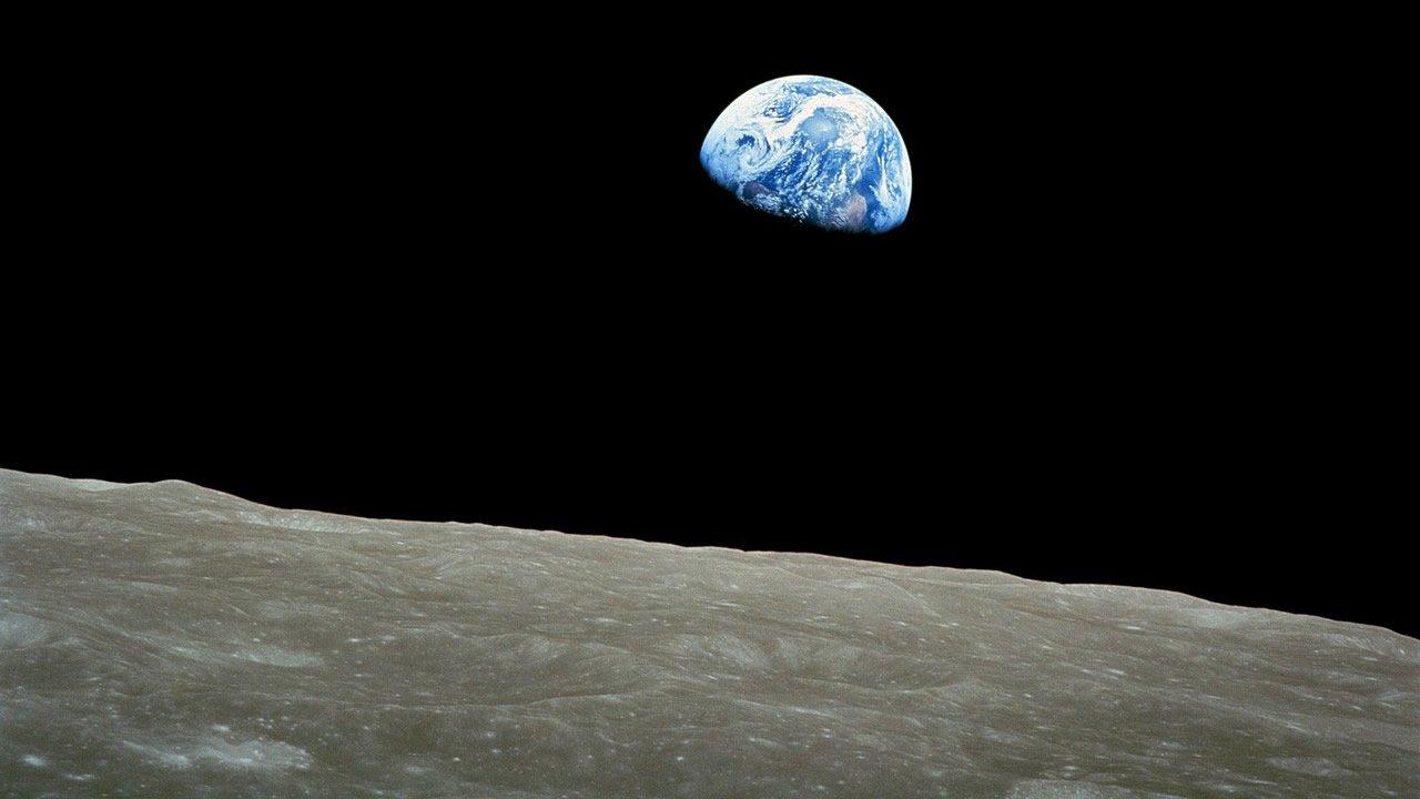 El interior de la Luna podría contener más agua de lo que pensábamos