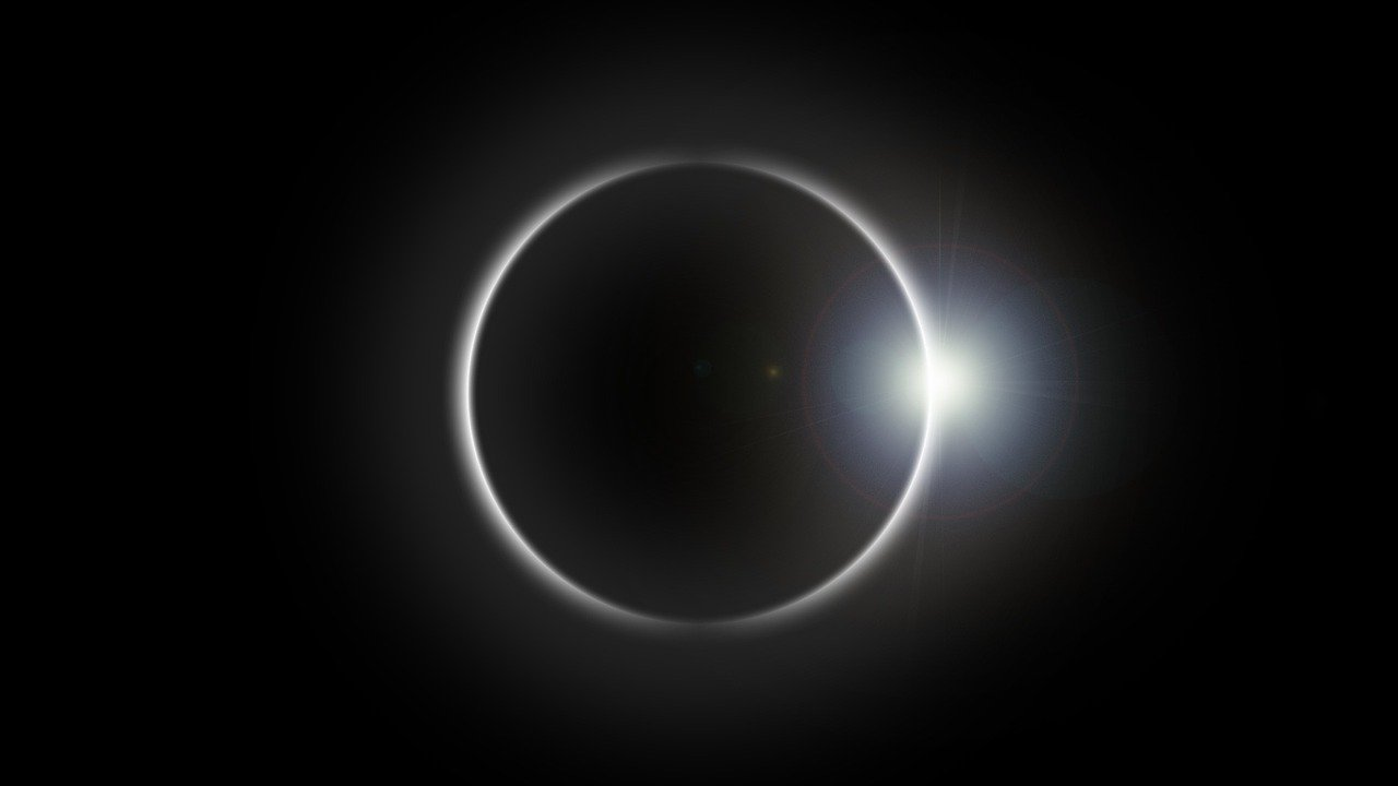 ¿Cuándo la Tierra experimentará el último eclipse solar total?