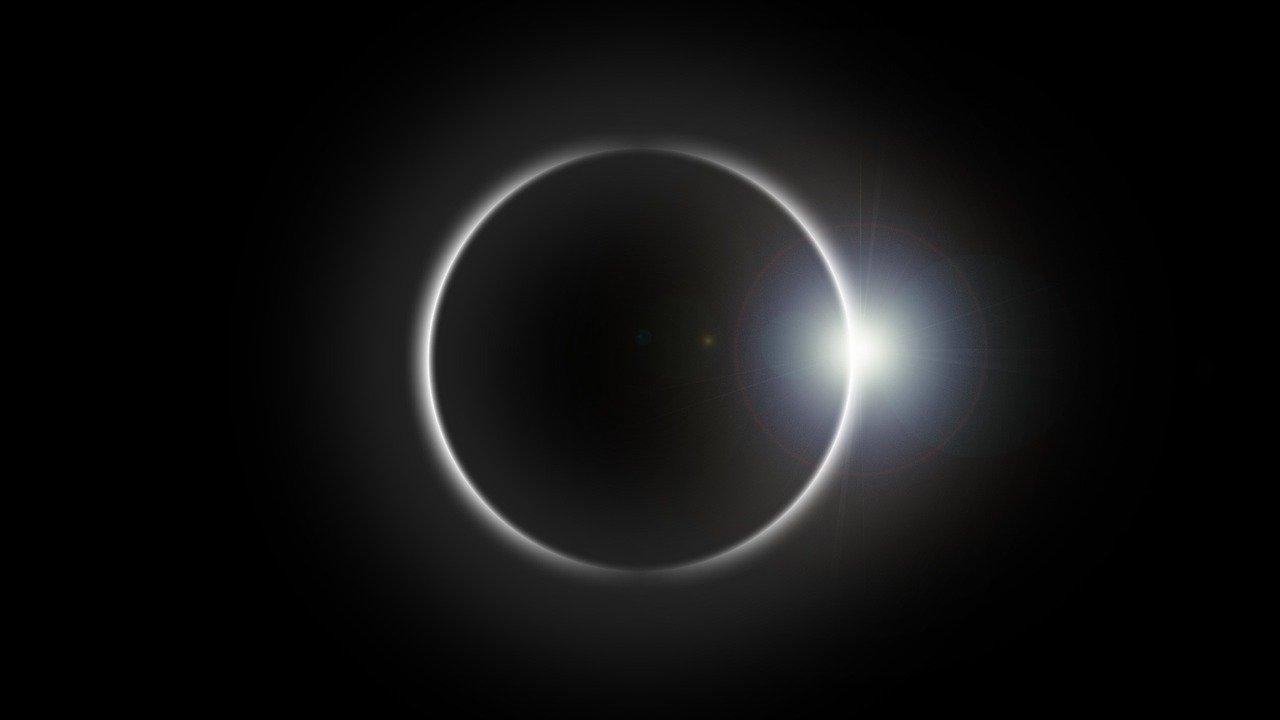 El «gran eclipse solar americano» podría aniquilar más de 9.000 megavatios de energía