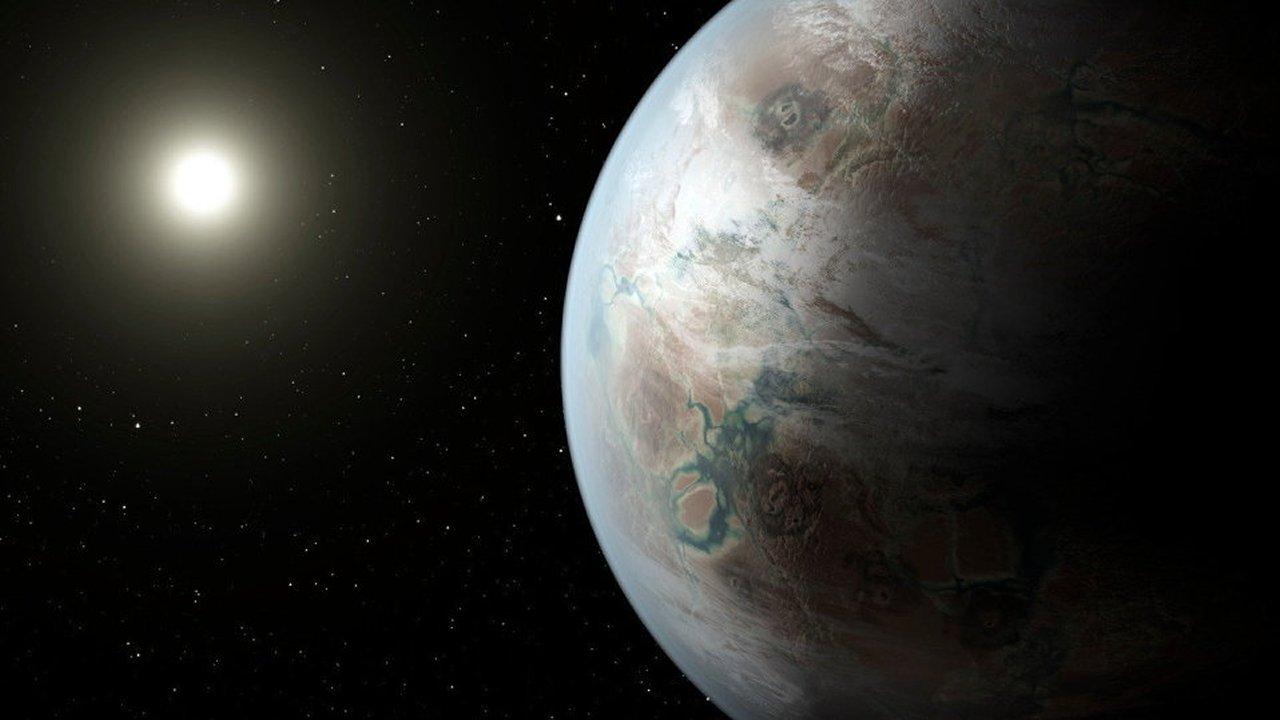 ¿Han detectado los astrónomos la primera Luna fuera del Sistema Solar?