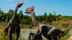 Geólogos descubren qué originó la mayor extinción de la historia
