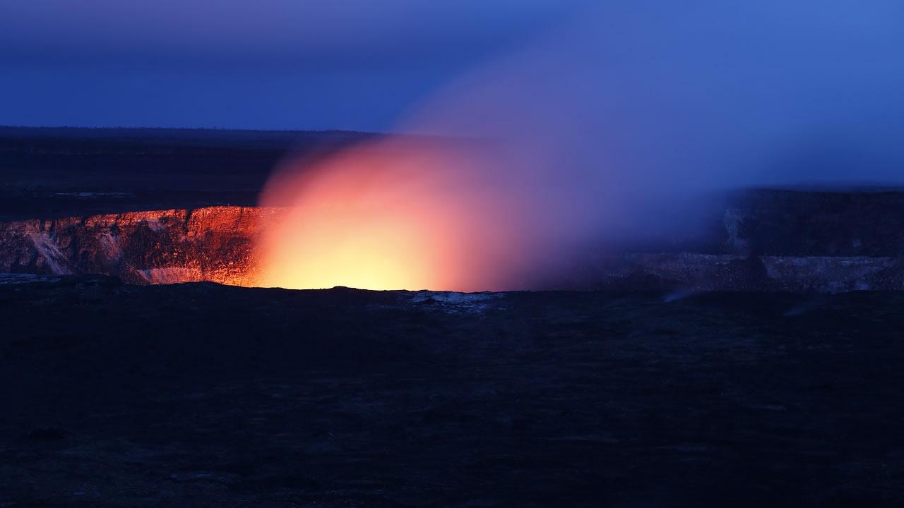 En busca del misterioso volcán que cambió el clima de la Tierra