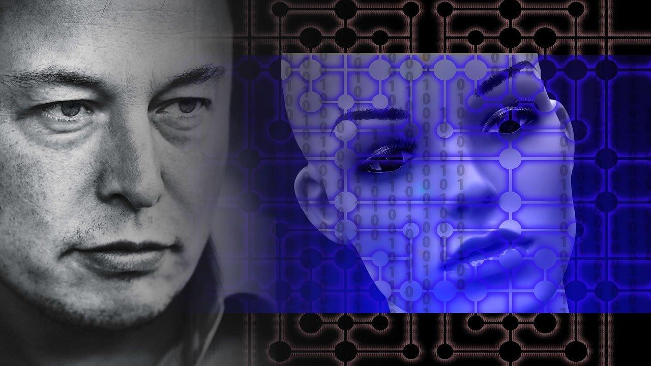 Elon Musk: «La Inteligencia Artificial es el riesgo más grande que afrontamos como civilización»