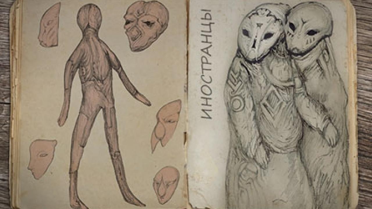 Ex-secret file sovietici descrivono razze extraterrestri che visitano la Terra