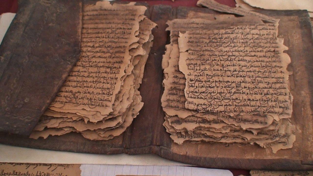 Secretos del Vaticano: Manuscrito revela que los seres humanos tenemos poderes sobrenaturales