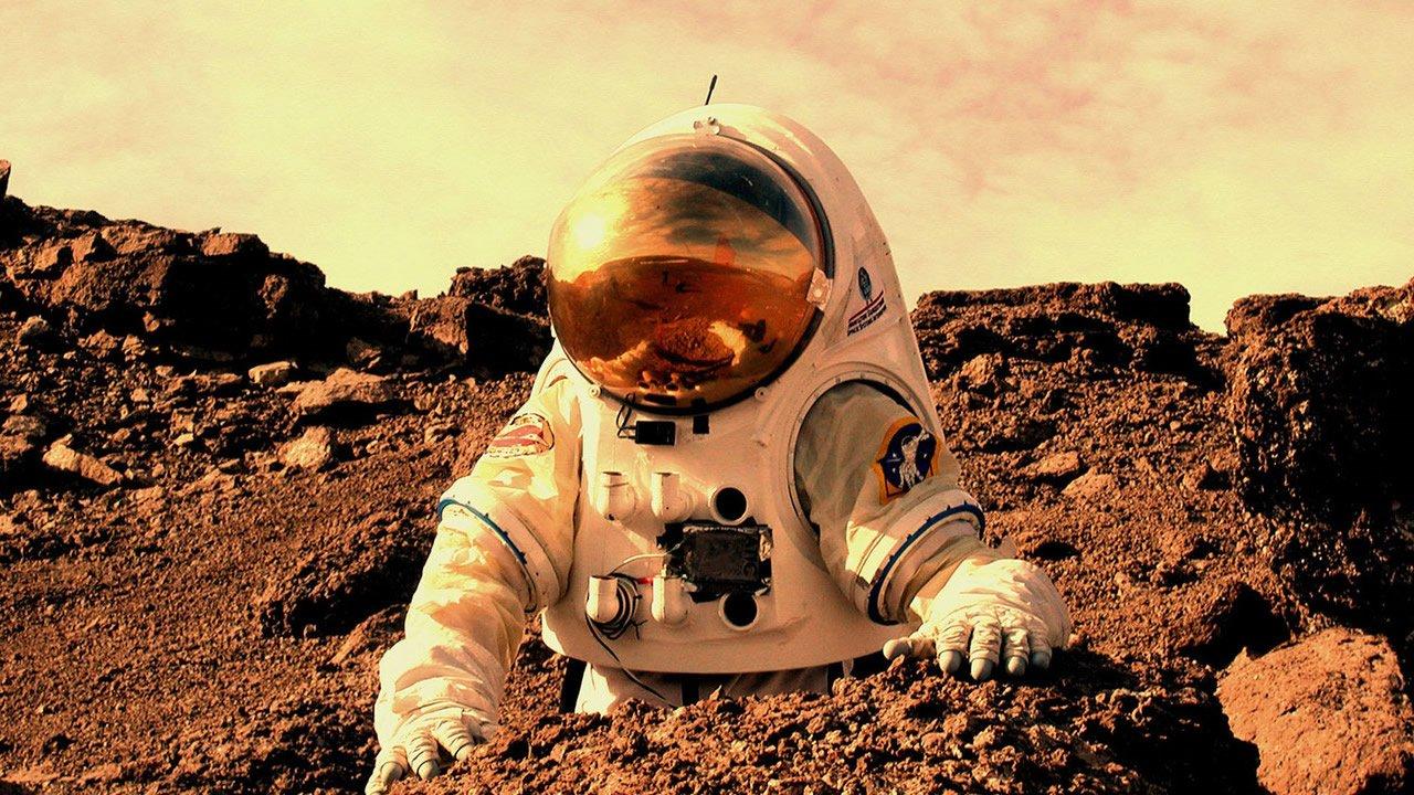Según estudio: La superficie de Marte es un «cóctel tóxico» letal para la vida