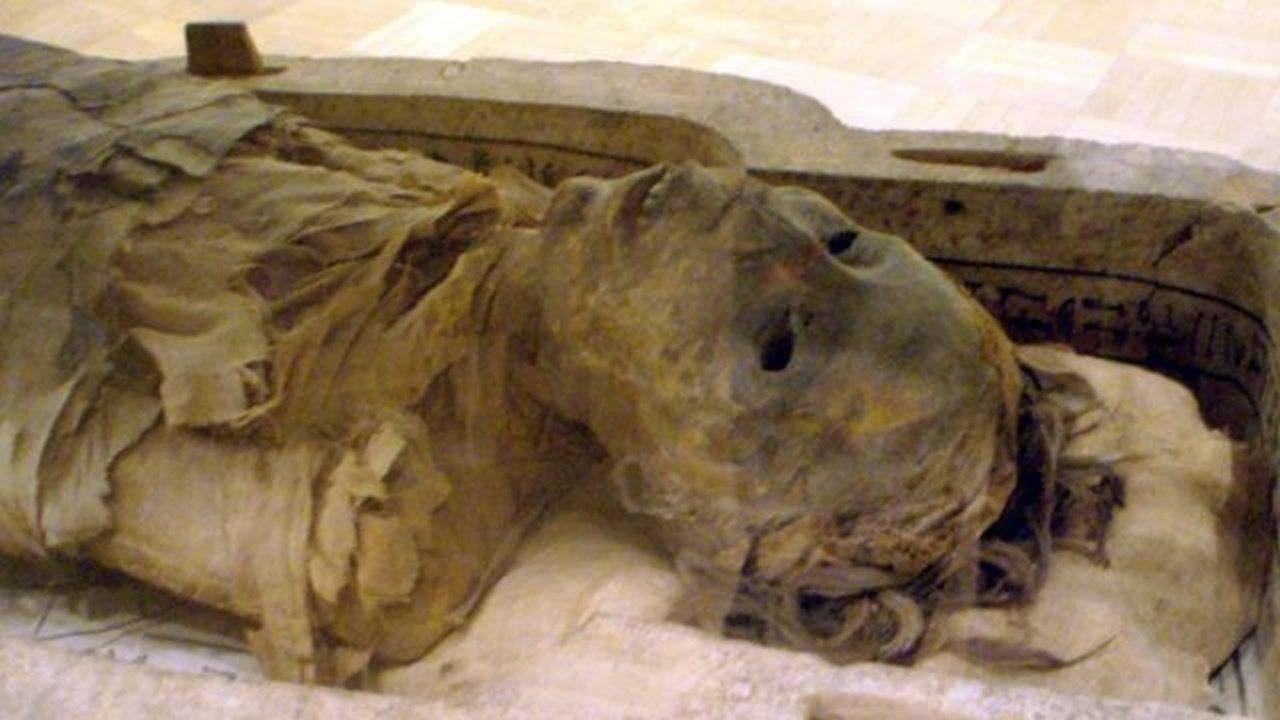 Coca y tabaco en momias egipcias: La evidencia del intercambio marítimo transoceánico hace 5 mil años