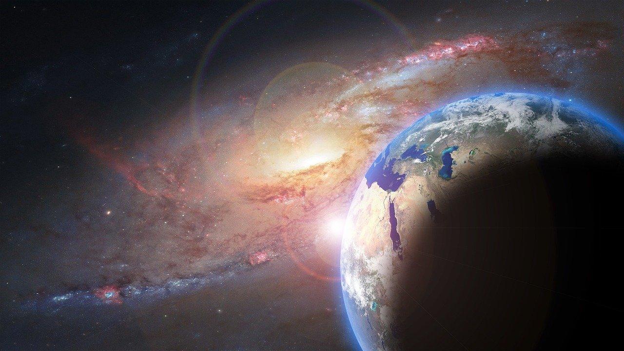 Astrónomos desconcertados por extrañas señales procedentes de una estrella enana roja