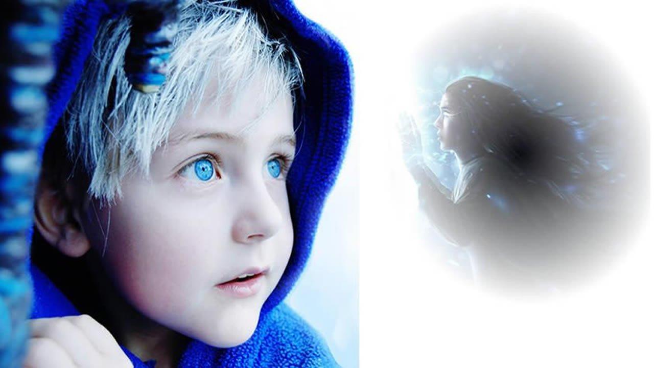 ¿Cuáles son las principales características de los niños psíquicos?