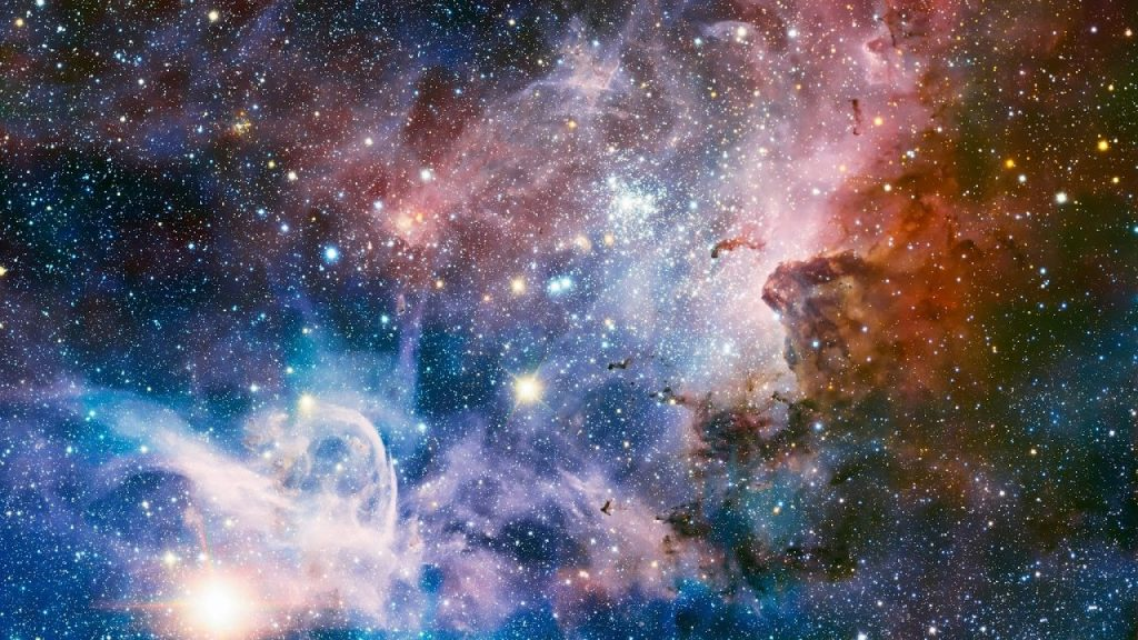 Un tercio de los humanos ascenderán a la quinta dimensión ¿ya sientes la energía?