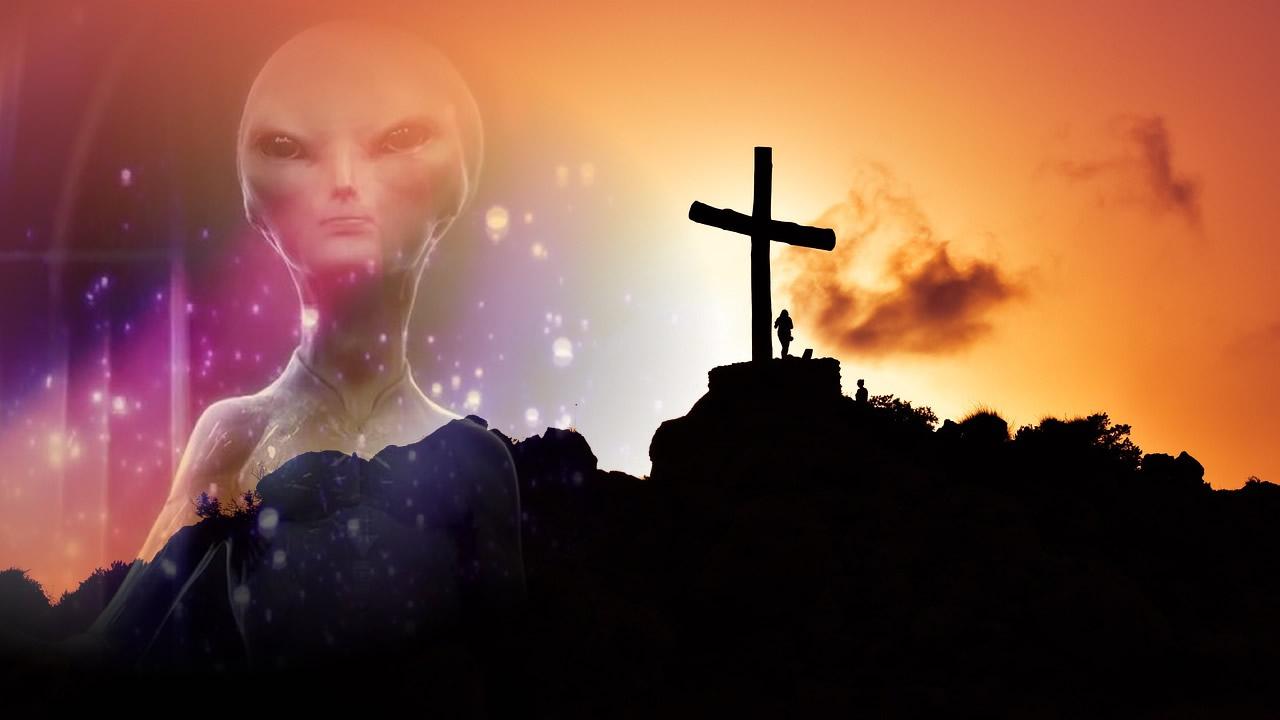 ¿Qué ocurriría con el cristianismo si se descubre vida inteligente en otros planetas?