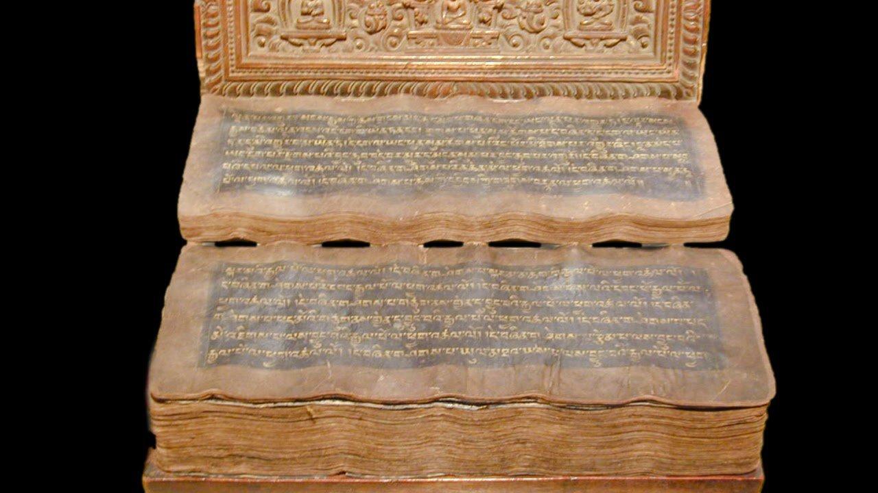 Antiguo Texto en Sánscrito revela las 9 leyes para el ser humano
