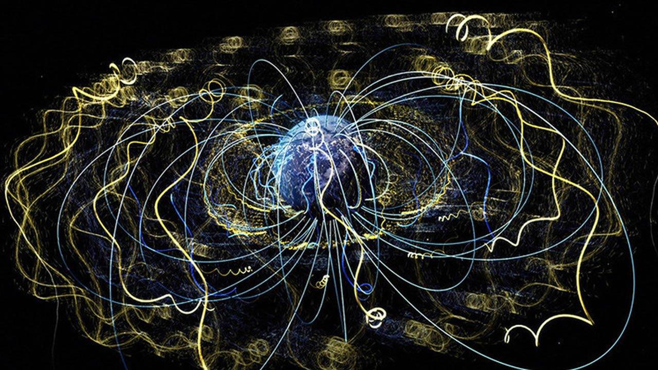 NASA difunde misteriosos silbidos procedentes del espacio (Audios)