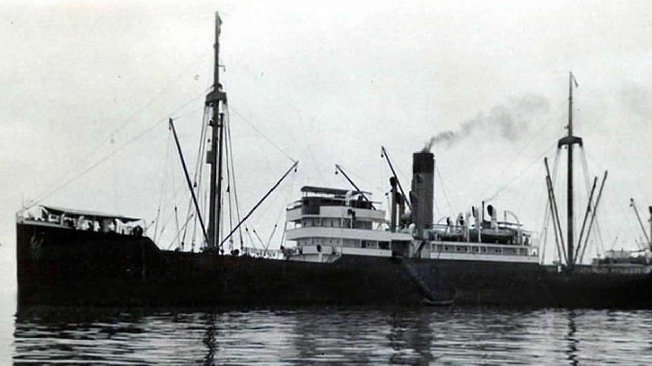 Descubren cuatro toneladas de oro en barco nazi hundido en la Segunda Guerra Mundial