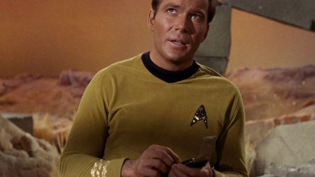 La teletransportación no existe en el sentido de la serie Star Trek