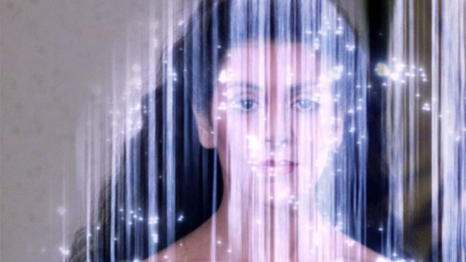 ¿Se está convirtiendo en realidad un mundo que antes estaba confinado a la ciencia ficción?