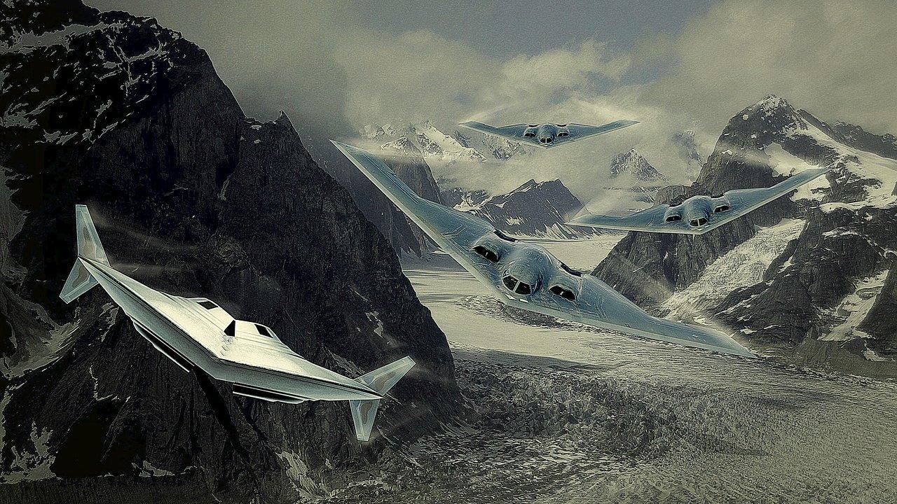 Gobierno del Reino Unido desclasifica nuevo lote de sus archivos OVNI