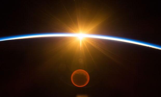 Los científicos dicen que el planeta podría ser cubierto con un escudo solar con un «módico» costo de US$ 10 mil millones al año.