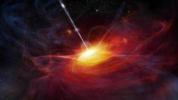 Agujeros negros en el centro de las galaxias podrían «matar» a las estrellas