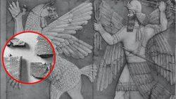 El Origen de nuestra especie hace 20.000 años de edad, según antiguas tablillas