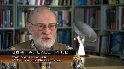 Dr. John Ball