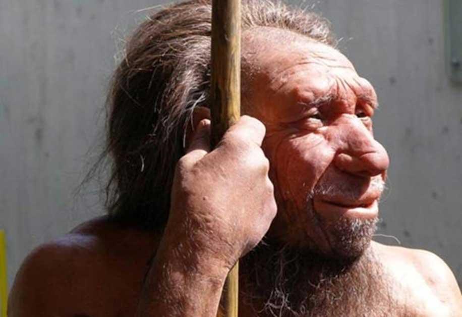 Los Neandertales no eran tan primitivos como muchos creían hasta ahora.