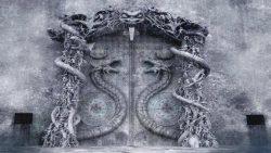 El enigma de la última puerta del templo Padmanabhaswamy en la India