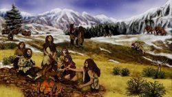 Maestros de la Edad de Piedra: Neandertales podrían haber enseñado sorprendentes técnicas a nuestros antepasados
