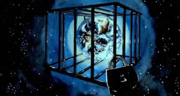 Astrónomo ruso: la Tierra es una «reserva» en cuarentena por alienígenas