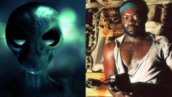 Actor de «Alien» afirma haber sido abducido por extraterrestres