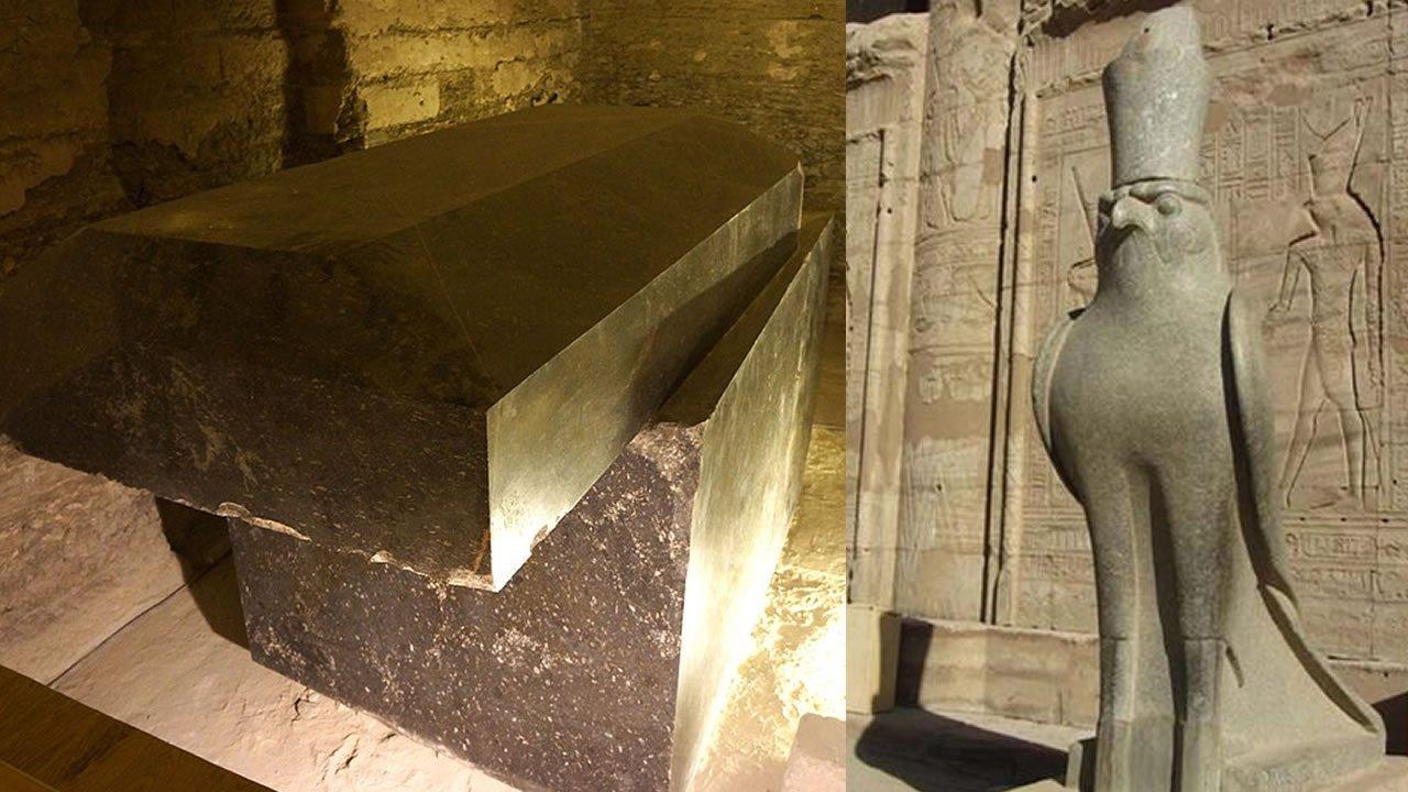 Tecnología de alto nivel utilizada en el antiguo Egipto: Exponiendo la evidencia