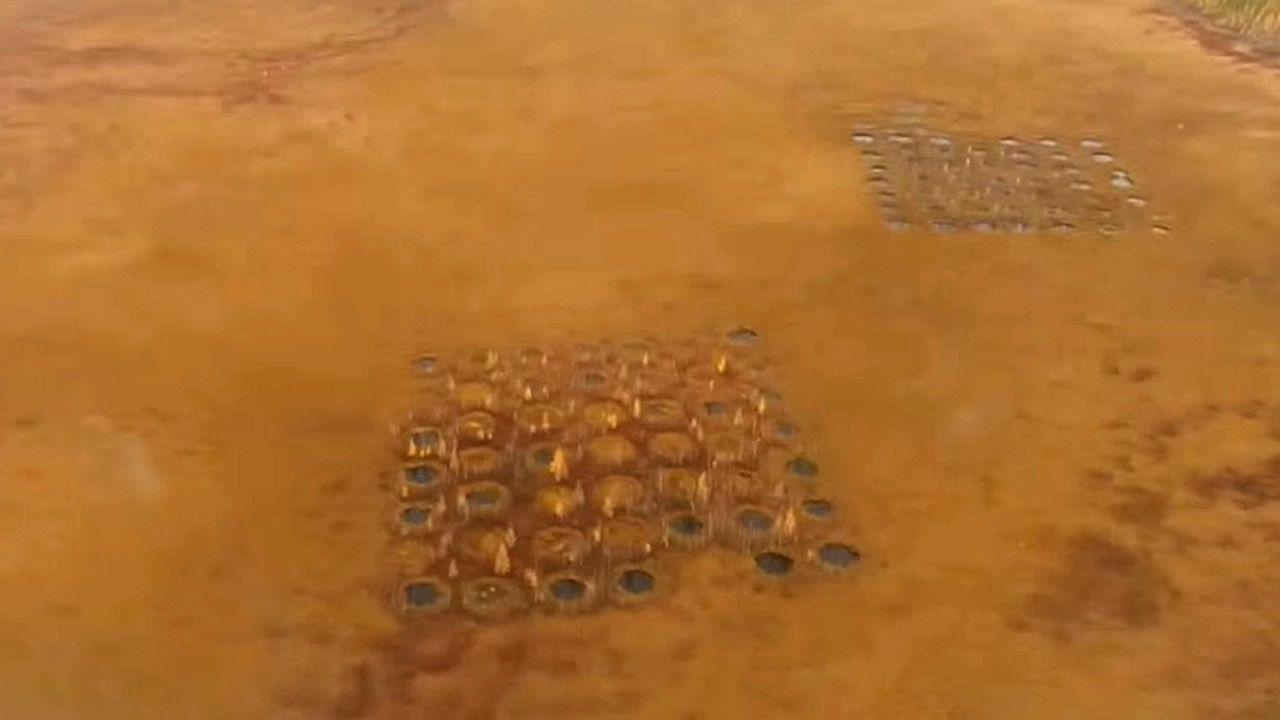 Descubren misteriosos agujeros en inhóspitos pantanos de Rusia