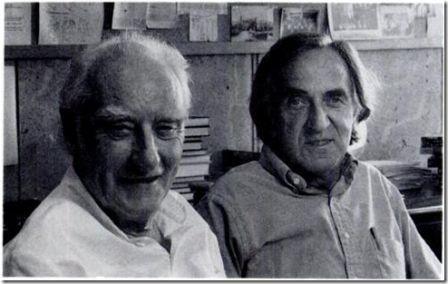 Crick y Orgel