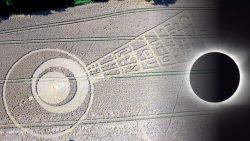 ¿Recibimos un mensaje extraterrestre durante el Eclipse Solar del 21 de agosto?