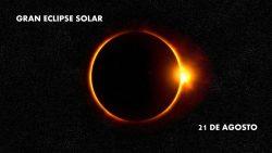 Empieza el Gran Eclipse Solar: Puedes verlo desde aquí