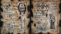 El Necronomicón: ¿El Libro más peligroso de la humanidad?