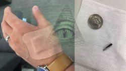 Compañia de EE.UU. implanta microchips en el cuerpo de sus empleados (Vídeo)