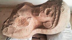 Estatua de 3.000 años correspondiente a una mujer es descubierta en Turquía