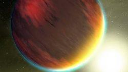 WASP-121b: Descubren un exoplaneta a 270 años luz parecido al «infierno»