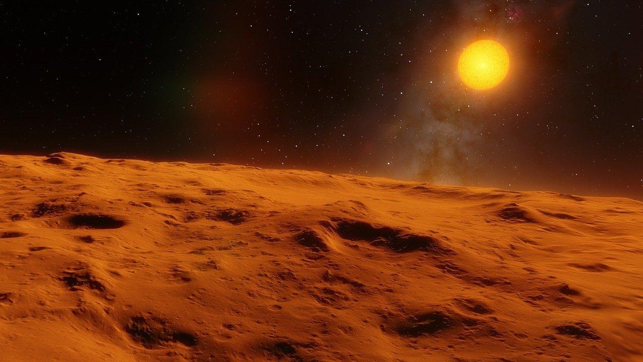 HD208897: Científicos rusos descubren nuevo exoplaneta