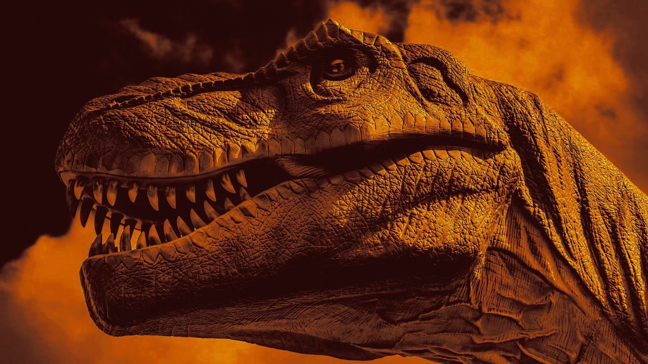 El meteorito que extinguió a los dinosaurios oscureció el planeta durante año y medio