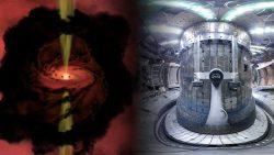 Científicos logran recrear la fusión nuclear encontrada dentro de las estrellas